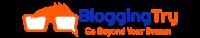 bloggingtry